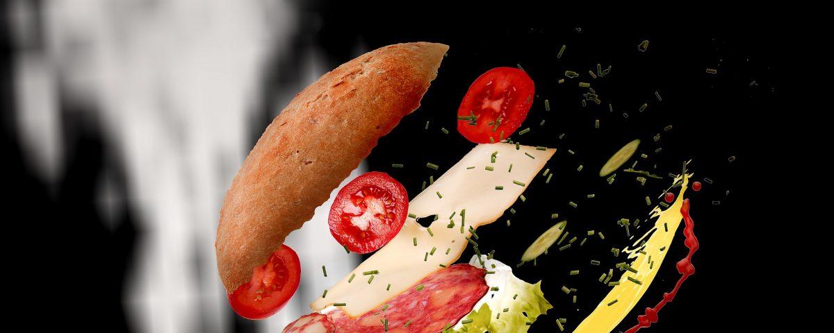 TOP 5 de los alimentos que más engordan