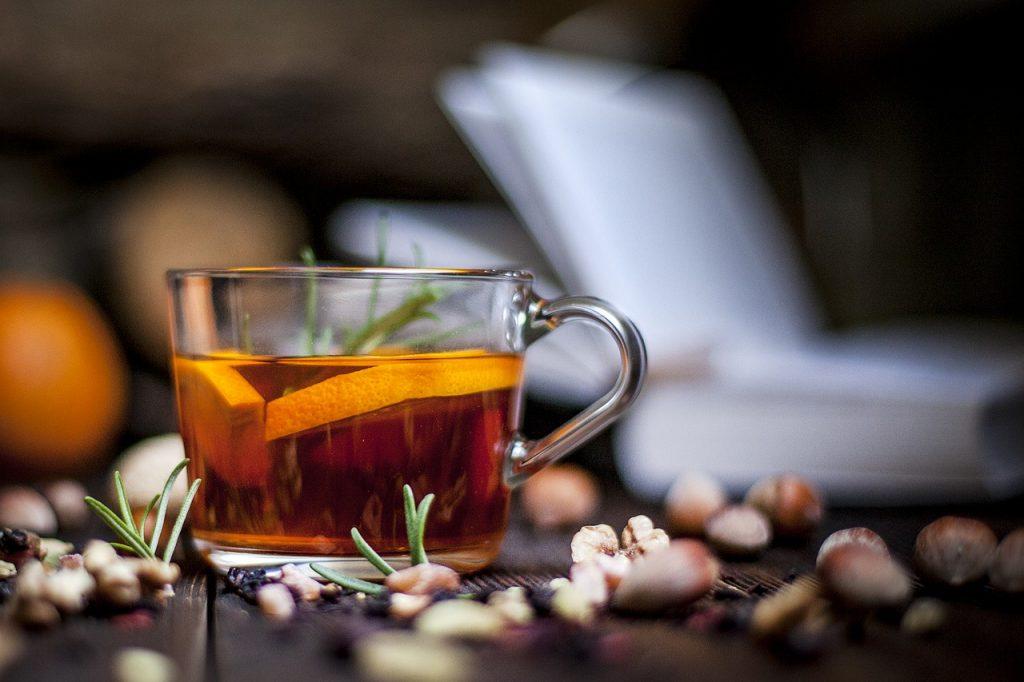 Bebidas nocturnas para adelgazar y acelerar el metabolismo