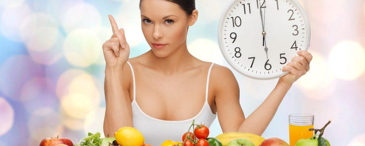 menu para bajar de peso
